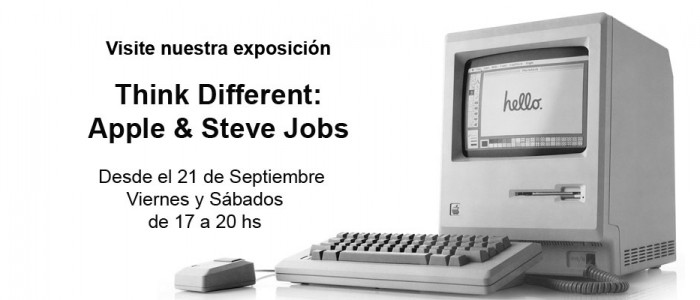 Think Different: Apple & Steve Jobs