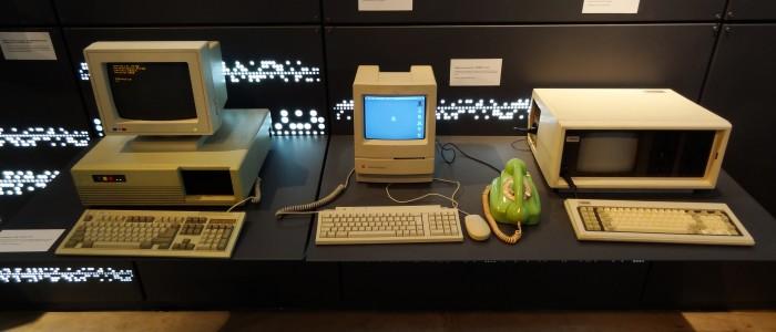 El Museo presente en el Espacio Telefónica